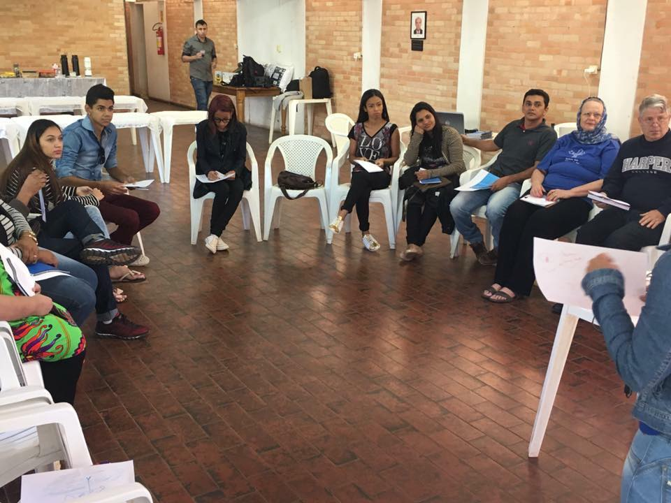 Encontro Diocesano de Ação Social