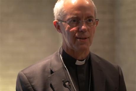"""Arcebispo Justin está entusiasmado com a perspectiva de uma reunião """"extraordinária"""" de primazes"""