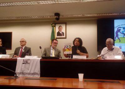 Audiência Pública marca os 69 anos da Declaração dos Direitos Humanos