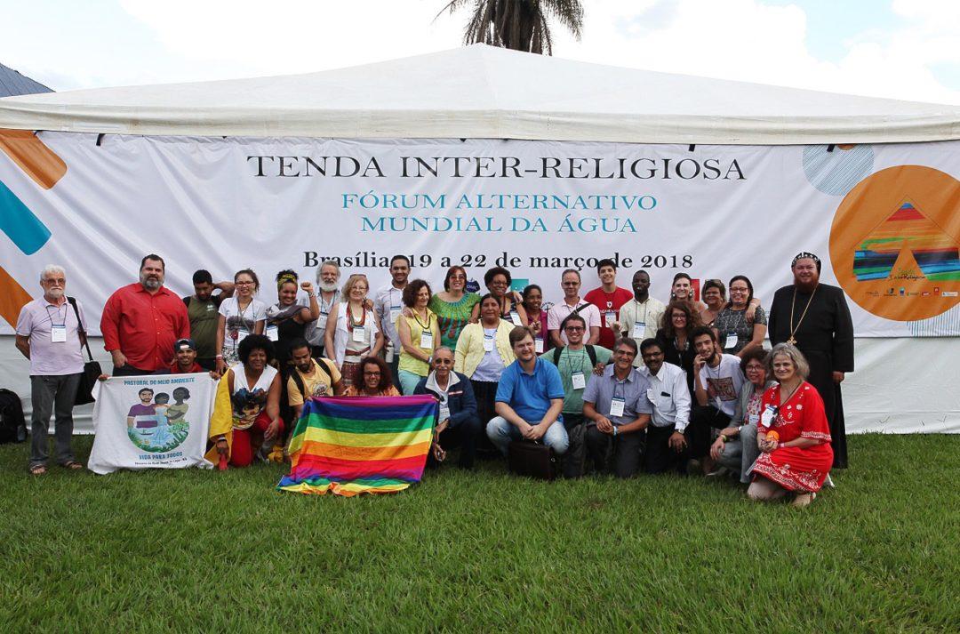FAMA 2018: Mensagem das Religiões e Espiritualidades aos Povos