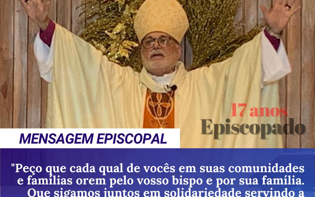 Mensagem Episcopal