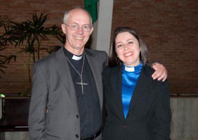 Igreja Episcopal Anglicana do Brasil Elege a Primeira Bispa para Câmara Episcopal