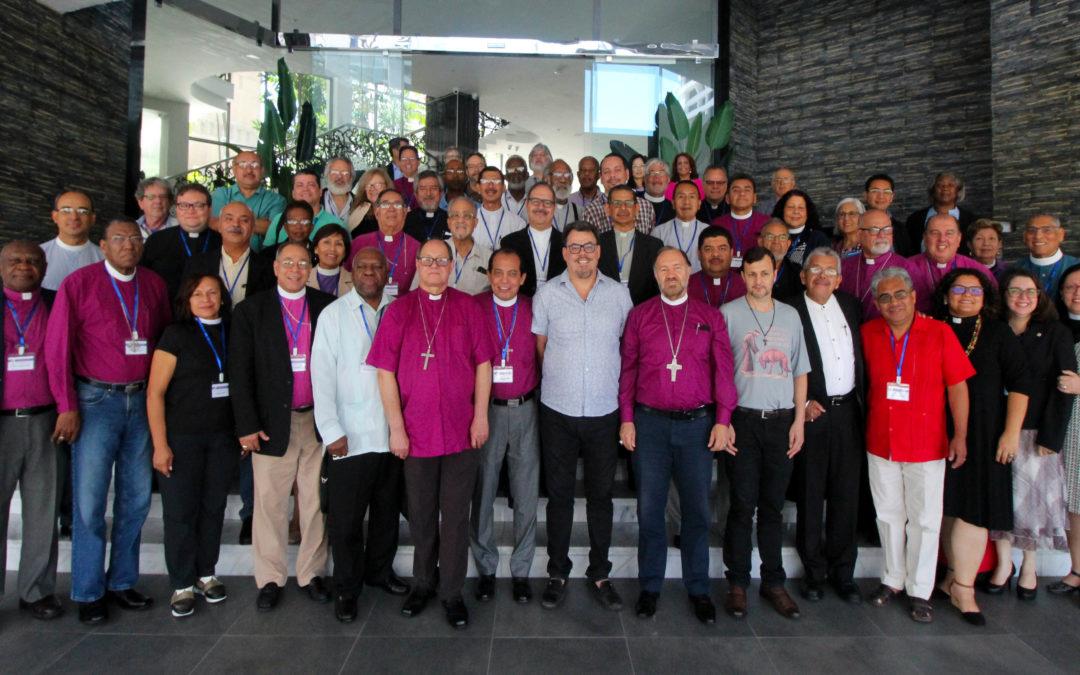 Encontro Latino-Americano e Caribenho sobre Educação Teológica